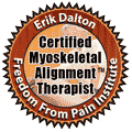Certified Myoskeletal Alignment Therapist